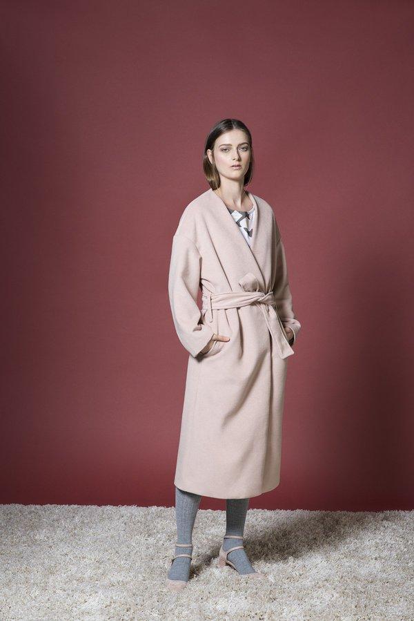 Odeyalo 'Figaro' coat