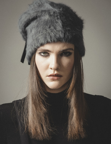 Claudia Schulz 'Haddasha' hat