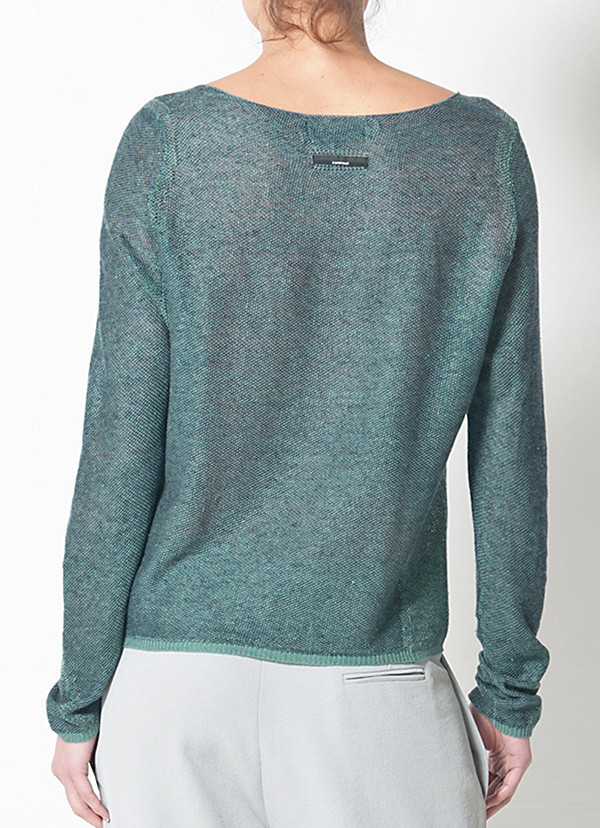 "COTELAC SWEATER ""ON SE CROISE"""