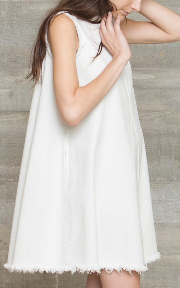 RACHEL COMEY SHORT CHRONICLE DRESS