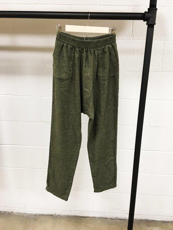 Lounge Pants. Fern