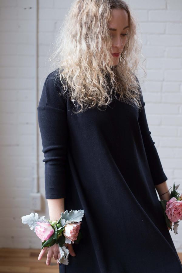 Ursa Minor Fallon Dress (Black)