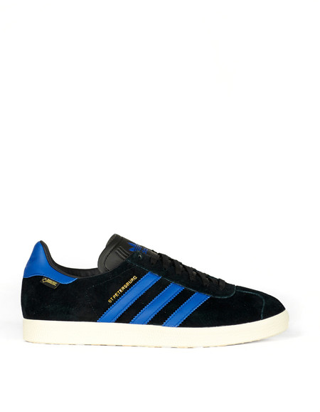 Men's Adidas St. Petersburg GTX Black