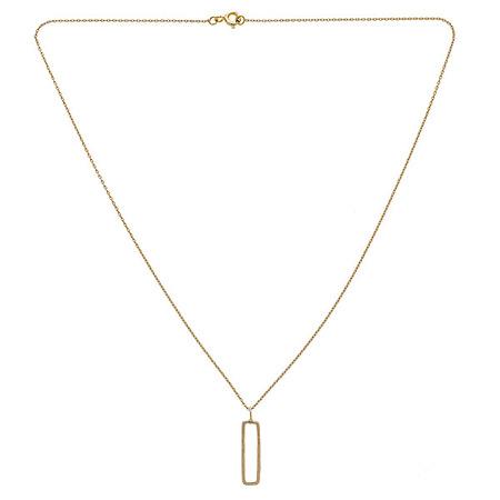 Nettie Kent Jewelry Attis Necklace