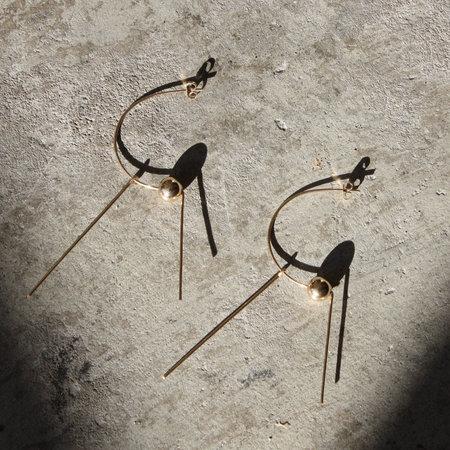Mau Circa Earring