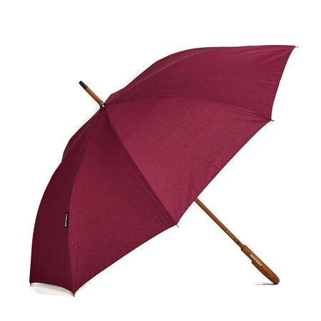 Westerly Goods Scout Umbrella - Malbec