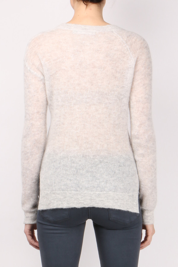 One Grey Day Gavin Sweater