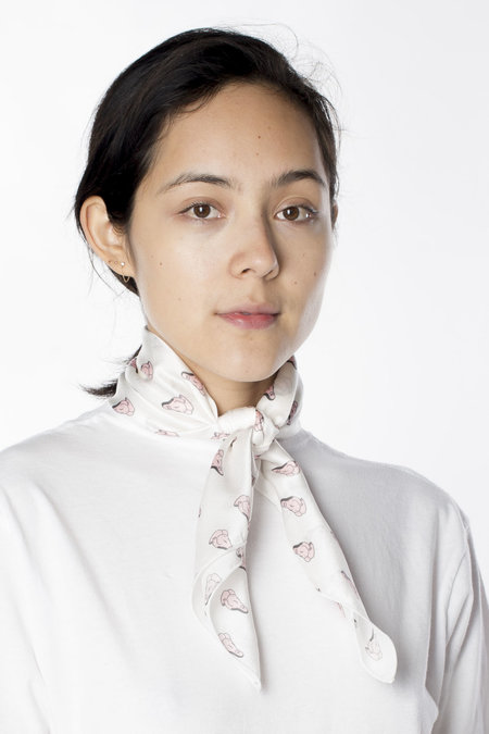Camilla Engstrom - Husa scarf