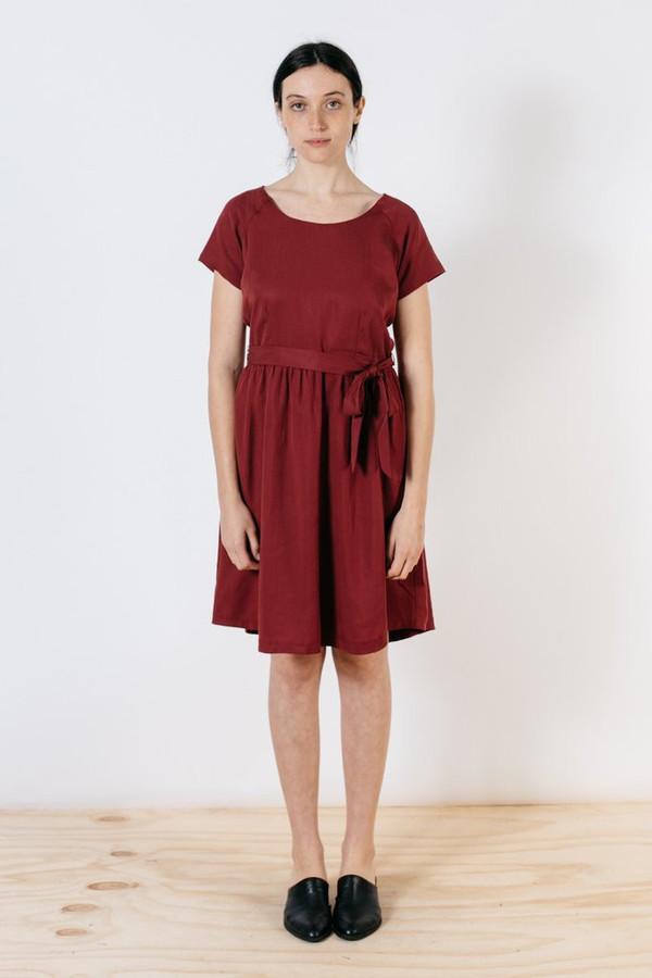 Bridge & Burn Holly Dress
