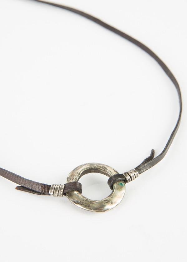 Artemas Quibble BR168 Strap Bracelet