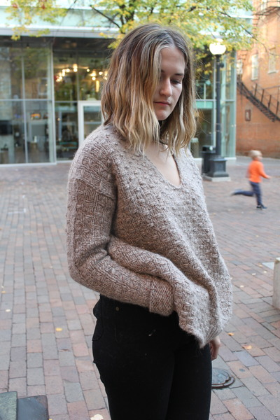 Brochu Walker Hendon Pullover