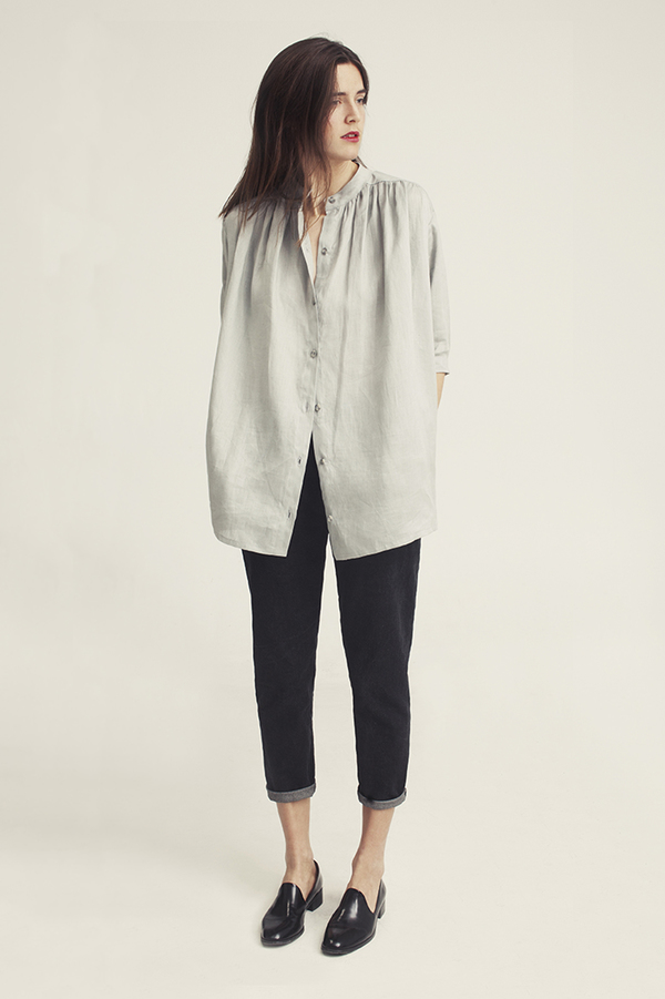 Ursa Minor Grace Blouse