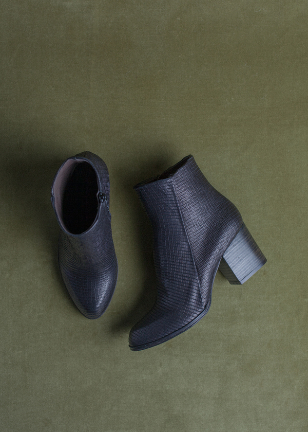 Coclico Ombo Boot - Biarritz Black