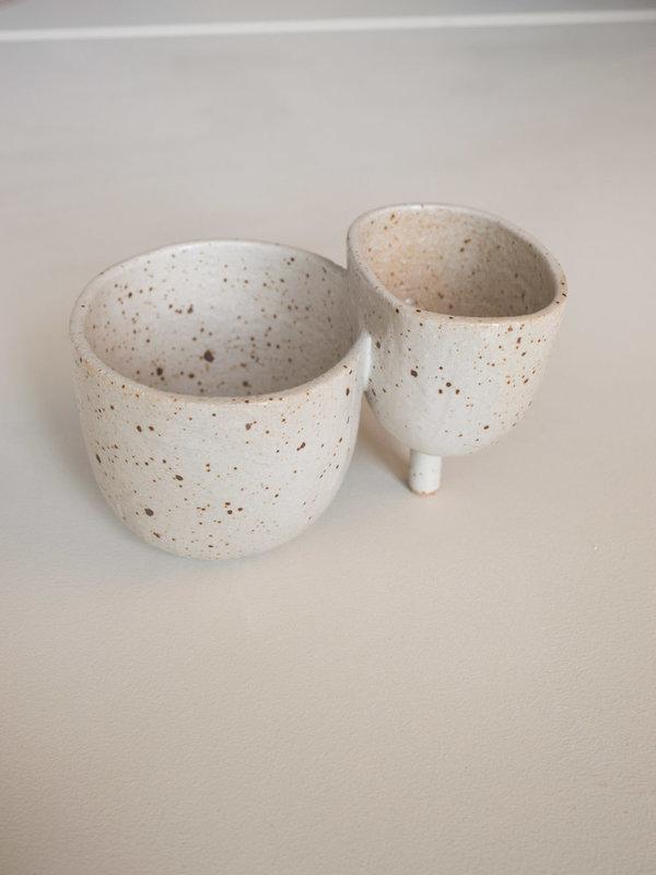 Maryam Riazi Double Bundle Bowl