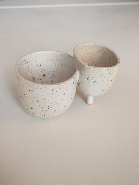 Maryam Riazi Double Bundle Bowl