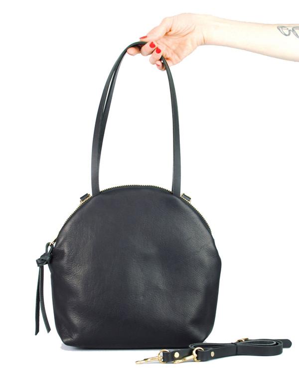 Eleven Thirty Anni Large Bag Black