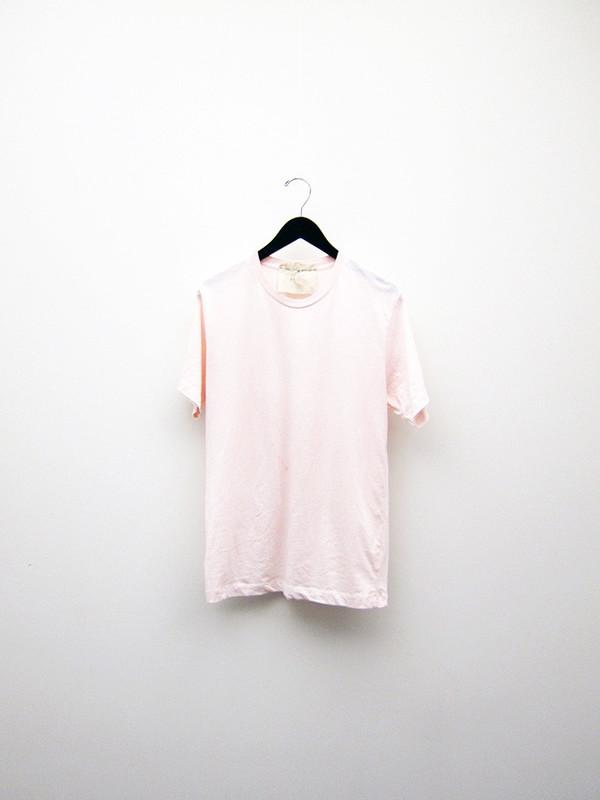 Unisex Audrey Louise Reynolds T-Shirt, Pale Pink