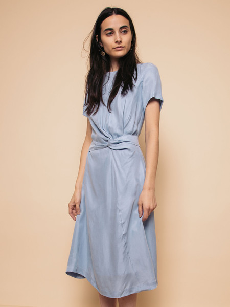 Rachel Antonoff Laura Knot Dress