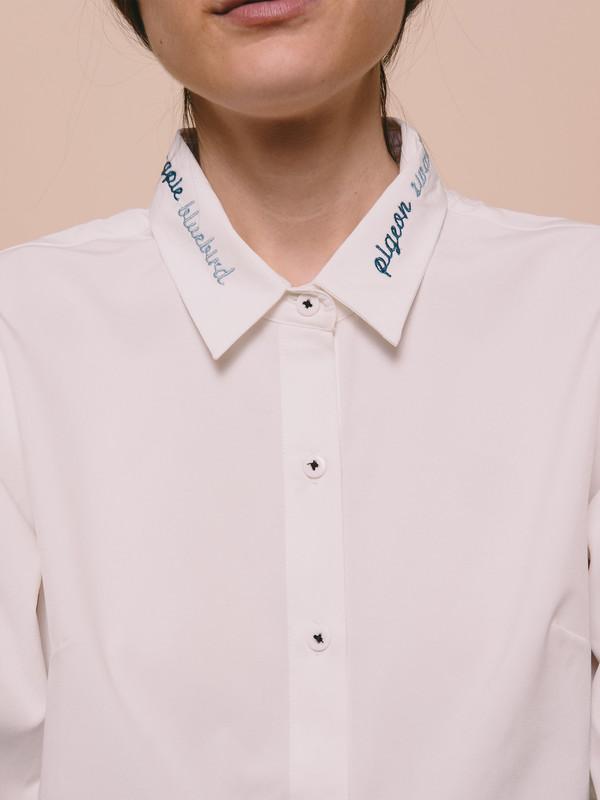 RACHEL ANTONOFF Snuffles Shirt