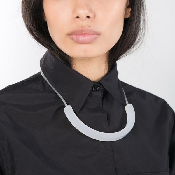 Luch Design Lines Krug Necklace