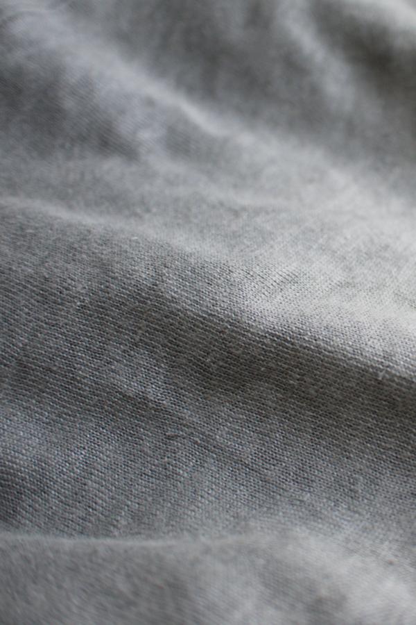 UNIFORME Andersen II Tee - Luxe Organic Linen