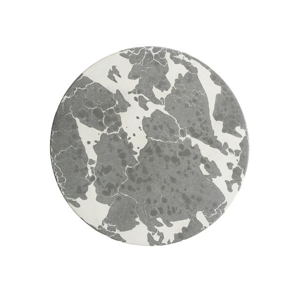 Concrete Cat Concrete Trivet/Cheeseboard/Serving Tray