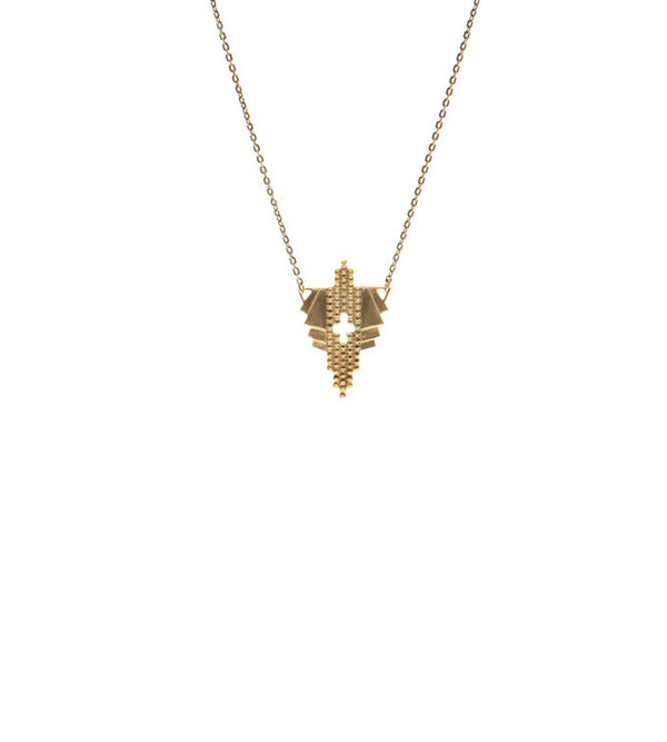 Maria Black Chloe Necklace