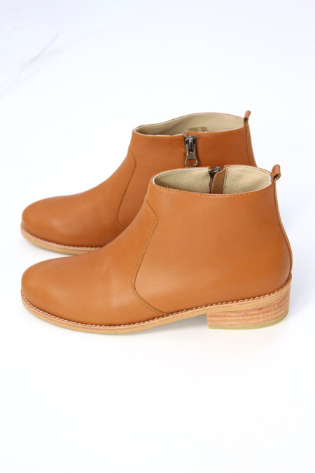 Fortress of Inca Inca Cara Boots Scotch