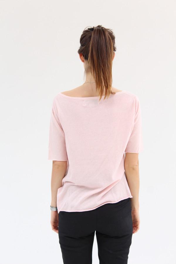 Beklina Knit T Shirt Ballet
