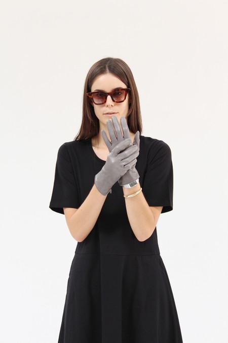 Rachel Comey Abbot Gloves Grey