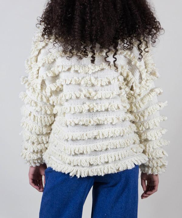 Delfina Balda Rio Knit Sweater