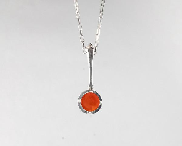 Lacar Pendulum Necklace