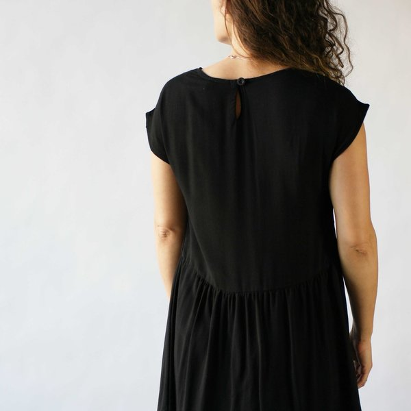 NOOWORKS Louise Dress