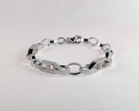 Men's Lacar Helm Bracelet