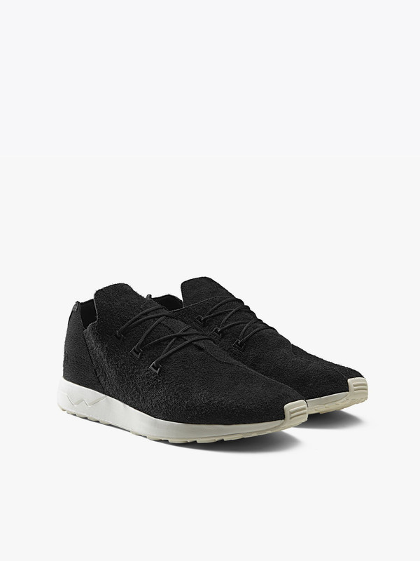 Men's Adidas Originals Adidas X Wings + Horns ZX Flux X Leather