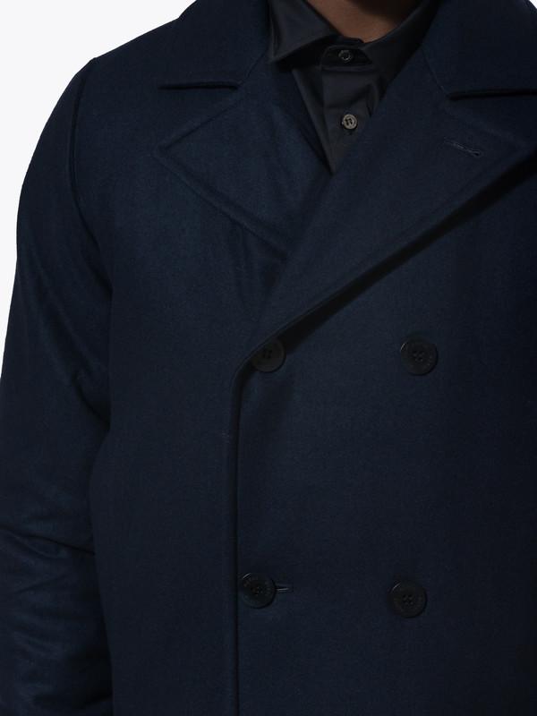 Men's Norse Projects Birk Wool Jacket