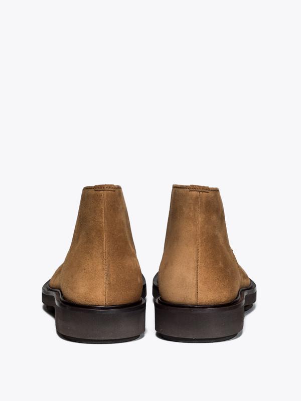 Men's A.P.C. Boots Come