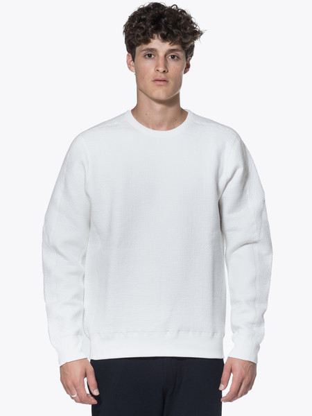 Men's Wings + Horns Cabin Fleece Crewneck
