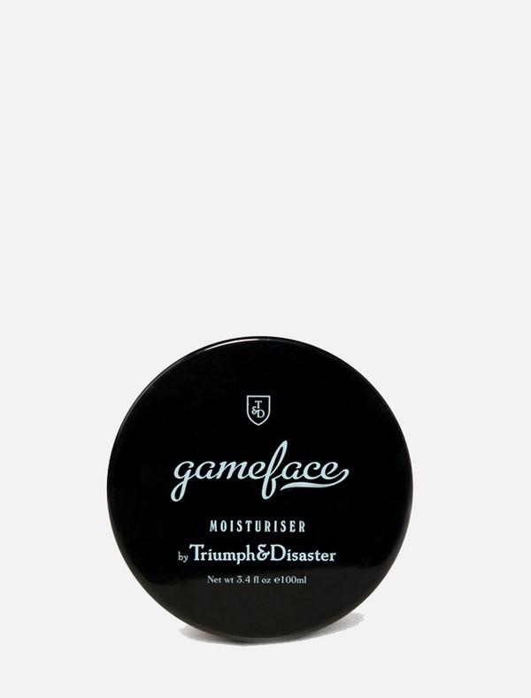 Triumph & Disaster Gameface Moisturizer Jar