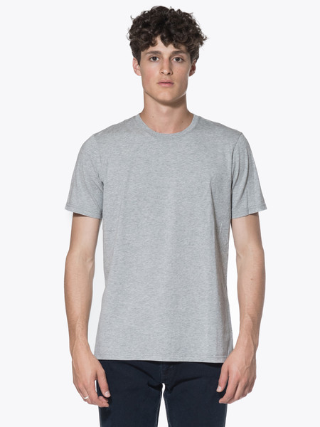 Men's Wings + Horns Jersey Tee