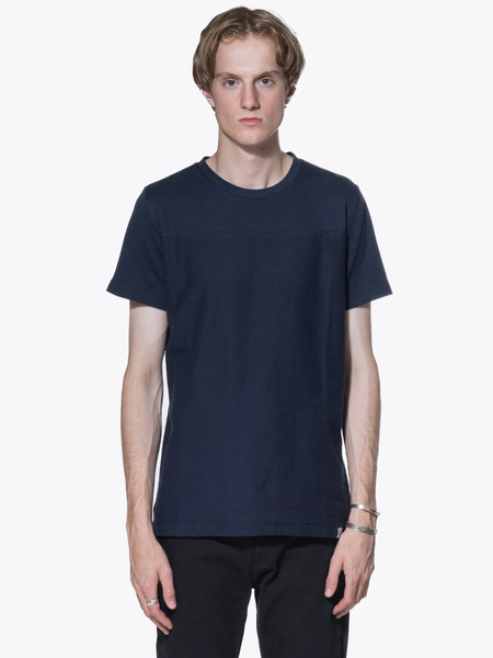 Men's Norse Projects Rasmus Slub Cotton SS
