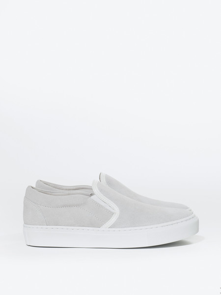 Garment Project Slip-Ons