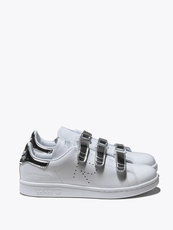 Men's Raf Simons X Adidas Stan Smith Comfort