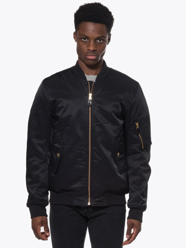 Men's A.O.CMS Victory Bomber