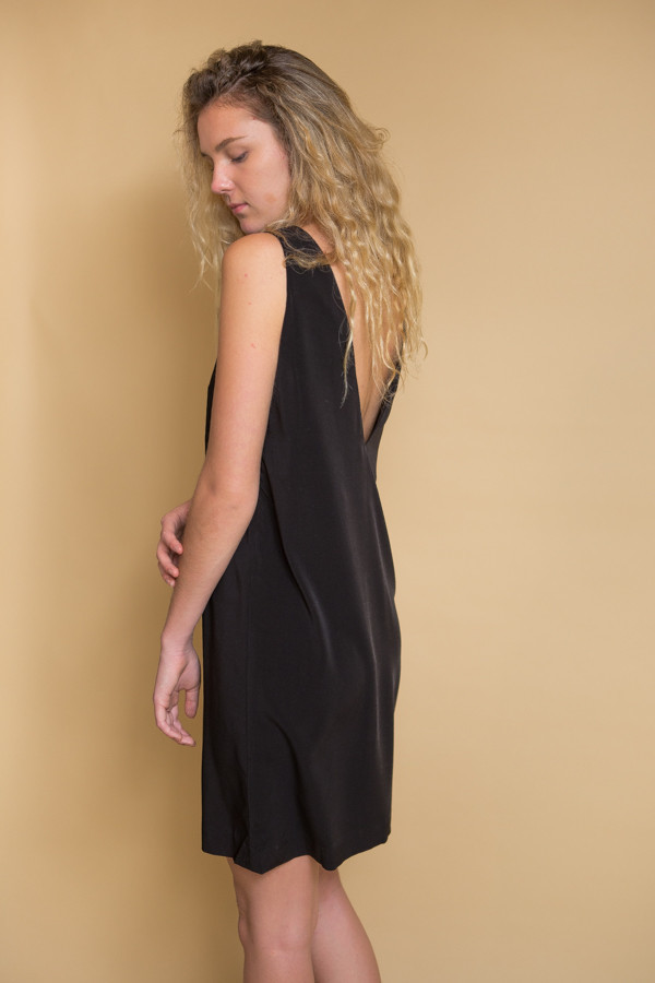 Just Female Sydney Dress - Black