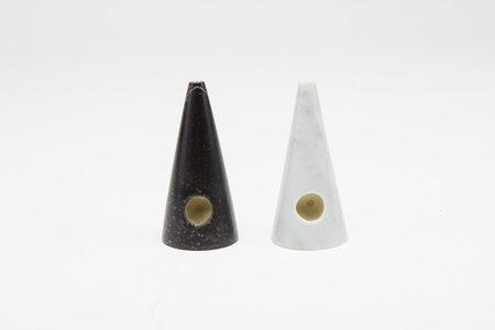 Fredericks & Mae Marble Pipe