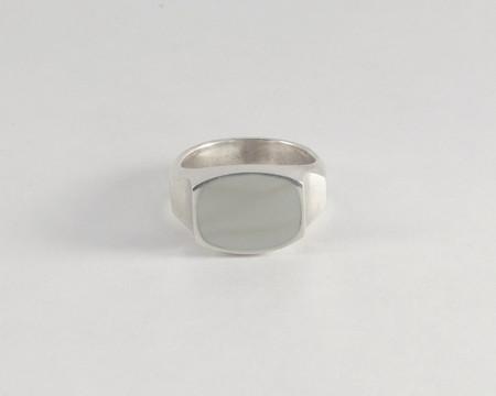 Men's Lacar Henge Ring