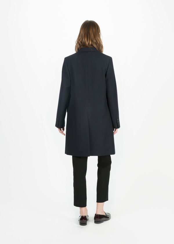 Margaret Howell Short City Coat