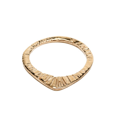 Odette New York ODETTE BLADE RING