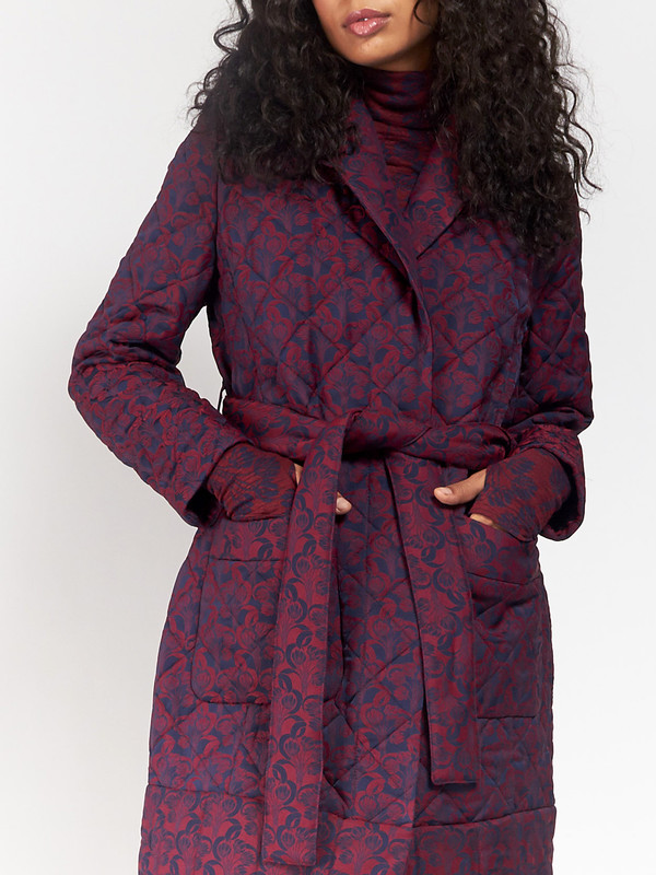 Rodebjer Daylon Quilt Coat